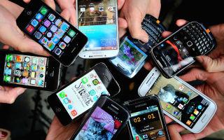 Претензия с требованием о возврате денежной суммы за некачественный телефон