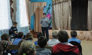 Просветительский семинар «Права юных потребителей» в КОУ ОО «Троснянская общеобразовательная школа-интернат для обучающихся с ограниченными возможностями здоровья»