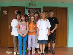 Азбука юного потребителя в Колпянском детском доме