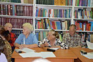 В МБУ «Ливенская городская централизованная библиотечная система» состоялся семинар «Основы знаний нормативно-правовых актов в сфере жилищно-коммунальных ус