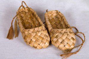 Претензия по качеству обуви