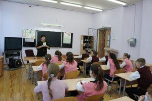 Семинар «Права юных потребителей» в Детской деревне – SOS Лаврово и Некрасовкой школе-интернат